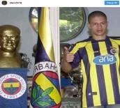 CHRISTOPH DAUM - Alex'ten Fenerbahçe paylaşımı