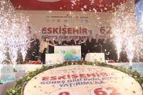 Orman Ve Su İşleri Bakanı Veysel Eroğlu Açıklaması