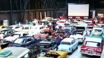 ERKAN CAN - Arabalı Sinemada Cem Yılmaz Keyfi