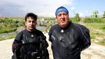 MEHMET FATİH ÇELİKEL - İnci Kefalinin Yolculuğu Su Altı Kamerasında