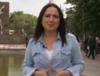 BANU GÜVEN - Banu Güven, Kandil'in partisi HDP'ye hizmete devam ediyor
