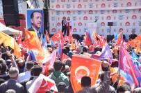 Başbakan Yıldırım Ağrı'da (1)