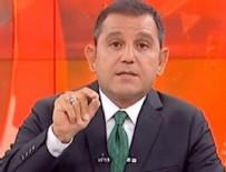 FOX TV - Fatih Portakal hakkında soruşturma açıldı!