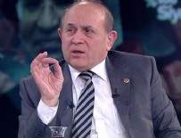 BURHAN KUZU - CHP'ye Kandil resti