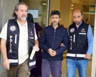 FETÖ'den İki Yıldır Aranın İki Kişi, Gaygubet Evinde Yakalandı