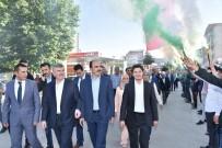 Başkan Altay Açıklaması 'Gidilmedik Yer, Sıkılmadık El Bırakmıyoruz'