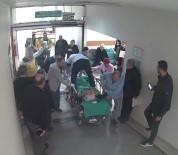 YASAK AŞK - Doktor Yasak Aşk Yüzünden Bıçaklanan Adamı Böyle Kurtardı