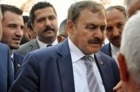 Bakan Eroğlu Açıklaması 'Biz Vatandaşımıza Değer Veriyoruz'