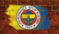 FERİT ŞAHENK - Fenerbahçe'den Doğuş Grubu'na Teşekkür
