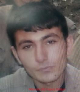 Gri listedeki terörist Yunus Dalgın öldürüldü!