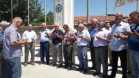 Isparta'da 23 Yıl Önceki Sel Felaketinde Hayatını Kaybeden 74 Kişi Dualarla Anıldı