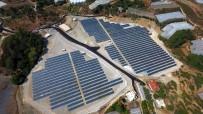 KWH - Alanya Belediyesi 4. Güneş Enerji Santralini Hayata Geçiriyor
