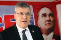 İSMAIL KONCUK - Barut Açıklaması 'Adana İçin Ayrım Gözetmeden Birlikte Çalışalım'