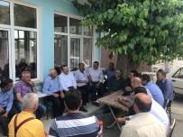 AK Parti Isparta Milletvekili Mehmet Uğur Gökgöz Açıklaması