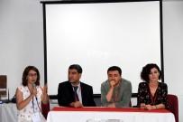 AFGAN MÜLTECİLER - Göçmen Ve Mülteciler İçin Sosyal Uyum Çalıştayı Düzenlendi