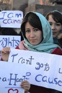 'Suriyelilerin Gelişinden Sonra Afganlı Mültecilere Yardımlar Azaldı'