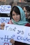 AFGAN MÜLTECİLER - 'Suriyelilerin Gelişinden Sonra Afganlı Mültecilere Yardımlar Azaldı'