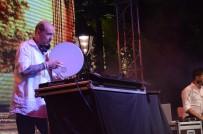 MERCAN DEDE - Caz Festivalinde Mercan Dede Rüzgarı
