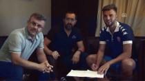 İBRAHIM KAŞ - Kardemir Karabükspor'da Transfer