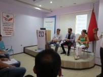 AFGAN MÜLTECİLER - Afgan Mülteciler Derneği, Iraklı Mülteciler İçin Toplantı Düzenledi