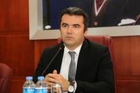 HARŞİT ÇAYI - Gümüşhane'de 3.İl Koordinasyon Kurulu Toplantısı Yapıldı
