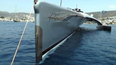 'Denizlerin Ferrarisi' Çin malı çıktı