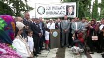 AHMET METE - Kültür Ve Turizm Bakanı Ersoy Batı Trakya'da