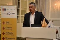 VARLIK BARIŞI - Bursa'da Vergi Barışı Semineri Düzenlendi