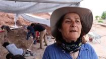 PALEONTOLOJI - Çankırı'da 'Fosil' Kazıları
