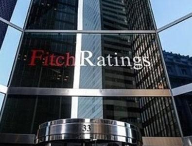 Fitch Ratings: Kazanan Türkiye ekonomisi olacak.