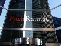FITCH - Fitch Ratings: Kazanan Türkiye ekonomisi olacak.