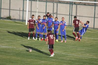 Kardemir Karabükspor, Elazığspor İle 2-2 Berabere Kaldı