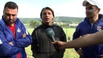 EMRE AŞIK - Hakan Ünsal Açıklaması 'Oyuncuların Durumunu Görmek Önemliydi'