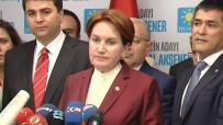 ÖLÜM ORUCU - MHP'ye Yakın Çevrelerden Akşener Yorumu
