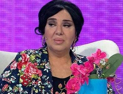 Nur Yerlitaş canlı yayında anlattı: Hadise'nin annesi...