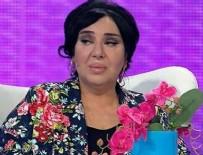 NUR YERLITAŞ - Nur Yerlitaş canlı yayında anlattı: Hadise'nin annesi...