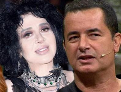 Acun Ilıcalı: Nur Yerlitaş kafayı Hadise'nin ablasına takmış!