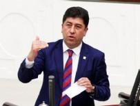 CHP KURULTAY - CHP'li Tüzün: Kurultay için 628 imza var