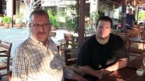 TOGAN GÖKBAKAR - 'Recep İvedik 6' Karacabey Longozu'nda Çekilecek