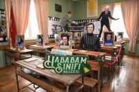 ERTEM EĞILMEZ - Kepez'de 'Hababam Sınıfı Müzesi' Açılıyor.