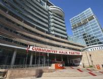 CHP KURULTAY - CHP'de olağanüstü kurultay için imza toplama süreci tamamlandı