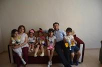 Hozat'ta 'Hoş Geldin Bebek' Ziyaretleri