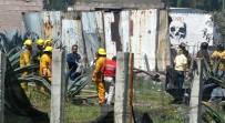 MEXICO - Meksika'da Havai Fişek Faciası Açıklaması 17 Ölü, 31 Yaralı