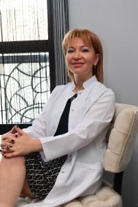 Yüzdeki Çizgilere Ve Kırışıklıklara Botox İle Son
