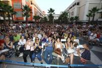 MERCAN DEDE - Binlerce Kişinin Katıldığı Jazz Festivali 20 Temmuz'da Başlıyor