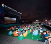 EDİZ HUN - Dokuma'da Açık Hava Sineması