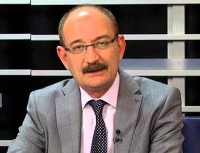 Emin Pazarcı: CHP'de planlanan tarih...