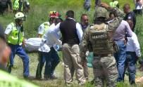 MEXICO - Meksika'daki Havai Fişek Faciasında Ölü Sayısı 24'E Yükseldi