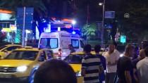 ÇAPA TIP FAKÜLTESİ HASTANESİ - Fatih'te Trafik Kazası Açıklaması 1 Yaralı