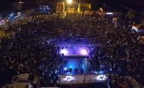 Isparta'da 1. Kayısı Festivali Düzenlendi